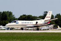 N569TA @ KOSH - Cessna Citation V [560-0006] Oshkosh-Wittman Regional~N 30/07/2008.