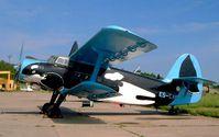 ES-CAK @ ESOW - ES-CAK   Antonov An-2TP [1G137-35] Vasteras~OH 30/05/2002