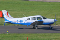 G-BXLY photo, click to enlarge