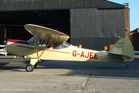 G-AJEE photo, click to enlarge