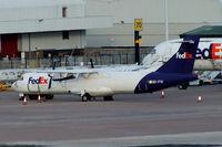 EI-FXI @ EGCC - Air Contractors - by Chris Hall