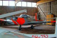 OH-SFN @ EFSE - Saab S.91D Safir [91-362] Selanpaa~OH 17/05/2003