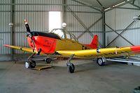 OO-MCH @ EBLE - Fokker S-11-1 Instructor [6208] Leopoldsburg~OO 16/08/2002