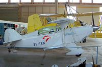 SE-IRX @ ESOW - Christen S-2B Special [5039] Vasteras~OH 30/05/2002