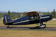 CF-BWW @ KAWO - KAWO/AWO 2013 Fly In - by Nick Dean