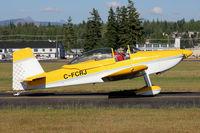 C-FCRJ @ KAWO - KAWO/AWO Fly in 2013 - by Nick Dean
