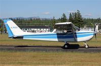 CF-SZL @ KAWO - KAWO/AWO Fly in 2013