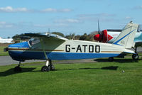G-ATDO photo, click to enlarge