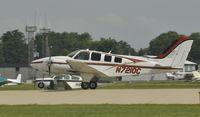 N7210C @ KOSH - Airventure 2013