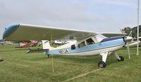 N61JA @ KOSH - Airventure 2013