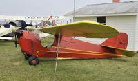 N11422 @ KOSH - Airventure 2013