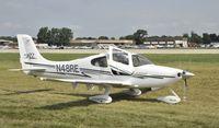 N48RE @ KOSH - Airventure 2013