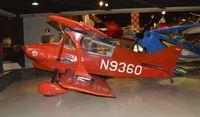 N9360 @ WS17 - Airventure 2013