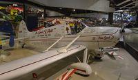 N51G @ WS17 - Airventure 2013 - by Todd Royer