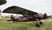 N10886 @ KOSH - Airventure 2013