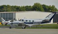 N486RK @ KOSH - Airventure 2013