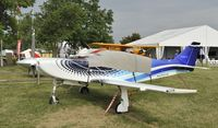N26EY @ KOSH - Airventure 2013