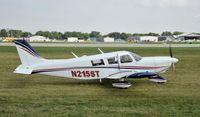 N215ST @ KOSH - Airventure 2013