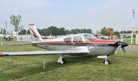 N64400 @ KOSH - Airventure 2013