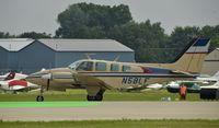 N58LF @ KOSH - Airventure 2013