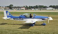 N65253 @ KOSH - Airventure 2013