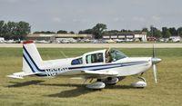 N676W @ KOSH - Airventure 2013