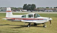 N9623U @ KOSH - Airventure 2013