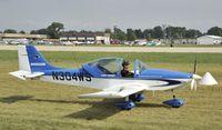 N304WS @ KOSH - Airventure 2013