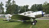N17634 @ KOSH - Airventure 2013