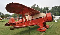 N14047 @ KOSH - Airventure 2013