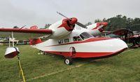 N744G @ KOSH - Airventure 2013