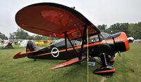 N61KS @ KOSH - Airventure 2013