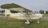 N7557B @ KOSH - Airventure 2013