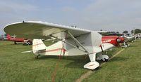 N2222A @ KOSH - Airventure 2013