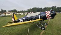 N49674 @ KOSH - Airventure 2013 - by Todd Royer