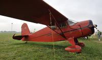 N4404W @ KOSH - Airventure 2013