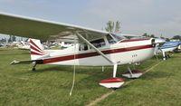N7040E @ KOSH - Airventure 2013