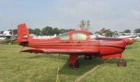 N489C @ KOSH - Airventure 2013