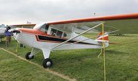N95817 @ KOSH - Airventure 2013