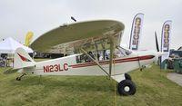 N123LC @ KOSH - Airventure 2013