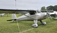 N1318K @ KOSH - Airventure 2013