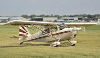 N5069U @ KOSH - Airventure 2013