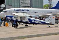 D-EDNU @ EDDB - Dornier Do-27B-3 [401] (Lufthansa Traditionsflug) Berlin-Schonefeld~D 14/04/2004 - by Ray Barber