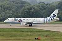 G-FBJH @ EGBB - 2012 Embraer ERJ-175STD (ERJ-170-200), c/n: 17000351