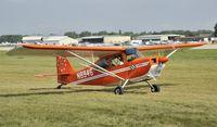 N8946 @ KOSH - Airventure 2013