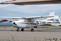C-FDRI @ CYBW - Cessna 172D Skyhawk [172-50170] Calgary Springbank~C 22/07/2008 - by Ray Barber