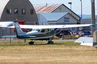 C-GASC @ CYXX - Cessna 172I Skyhawk [172-56664] Abbotsford~C 21/07/2008 - by Ray Barber