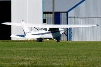 C-GWZW @ CEZ3 - Cessna 172E Skyhawk [172-50667] Edmonton-Cooking Lake~C 24/07/2008 - by Ray Barber