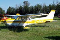 C-GHNJ @ CEZ3 - Cessna 172M Skyhawk [172-65125] Edmonton-Cooking Lake~C 24/07/2008 - by Ray Barber