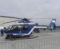 0727 @ EBMB - Belgian AF Open House , 65 years - Transportation - 15th Wing .40 years C-130H Hercules - by Henk Geerlings